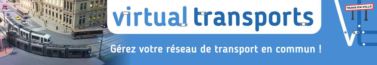 Virtual-Transports